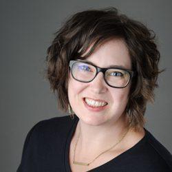 Heidi Corral, CISP