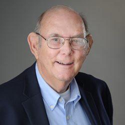 Robert C. Larson, Ph.D.