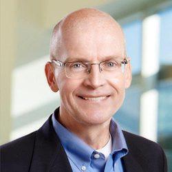 Larry Lundgren, CPA, MBA
